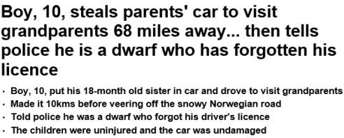 News story